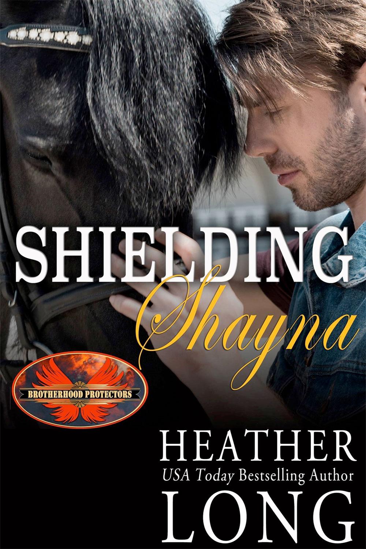 Shielding Shayna