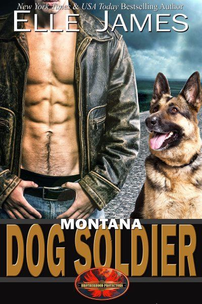 Montana Dog Soldier