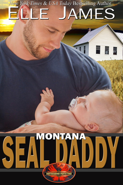 Montana SEAL Daddy