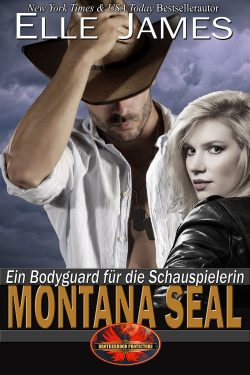 Montana SEAL (German Edition)