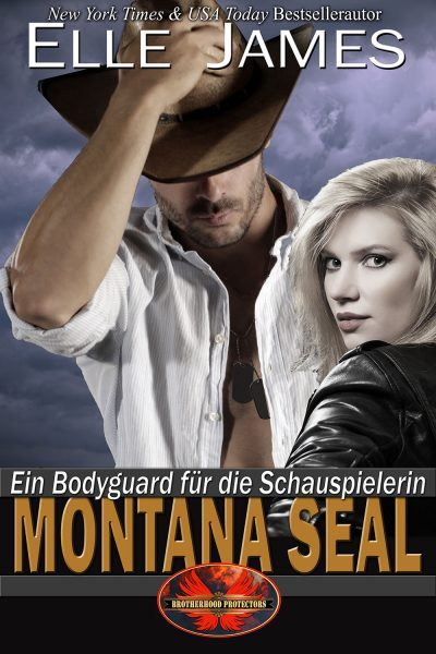 Montana SEAL (German Edition)